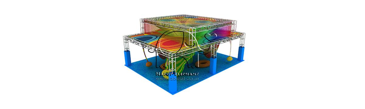 Цветные сети по цене завода производителя